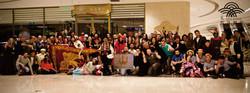 carnevale-foto di gruppo