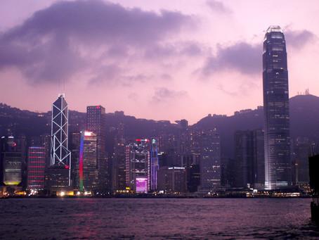 """HONG KONG: """"VEDRAI CHE TI SEMBRERA' DI ESSERE IN UN ALTRO MONDO..."""""""