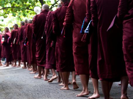 Myanmar: Tra storia, natura e religione!