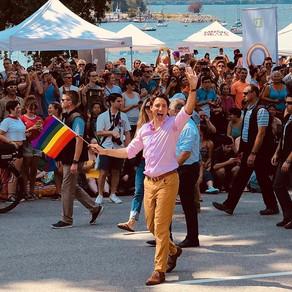 40th Annual Pride Parade Photo Recap!