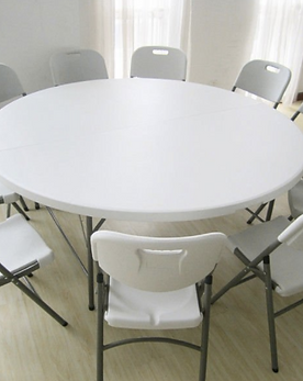 chair & table rentals