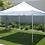 10x10 popup tent rental