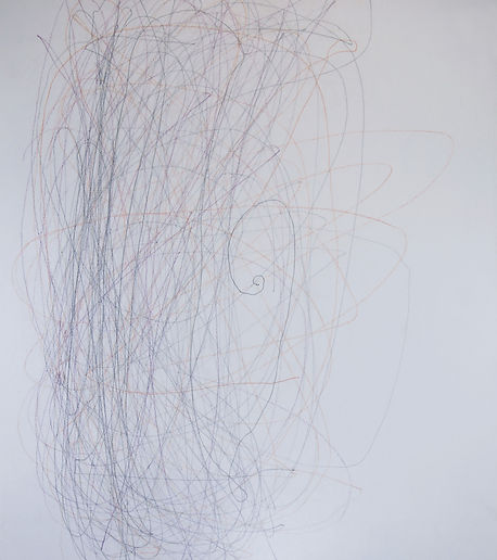 Automatic Drawing #5