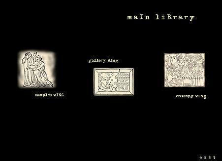 Tracing Main Library
