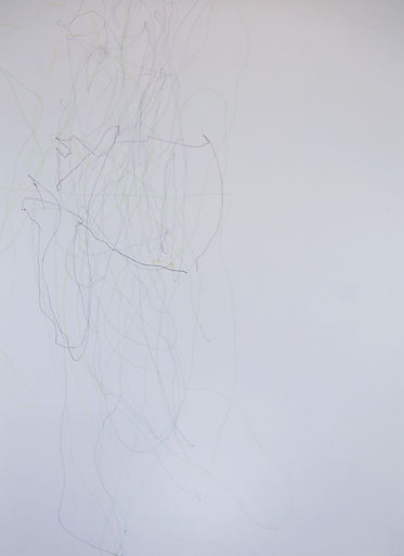 Automatic Drawing #2