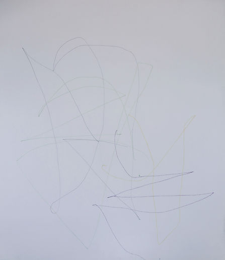 Automatic Drawing #1