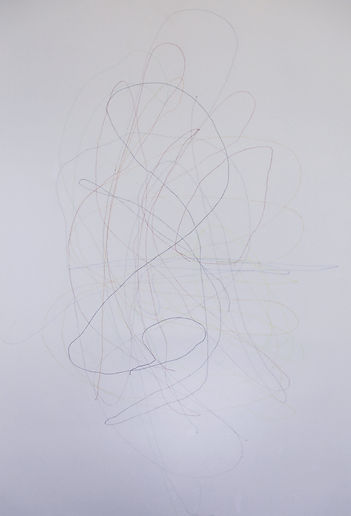 Automatic Drawing #4