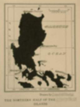 The Northern Half of the... Islands