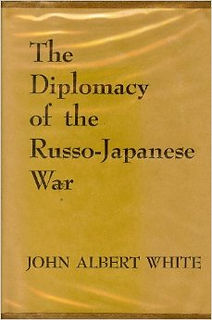 The Diplomacy of the Russo-Japanese War