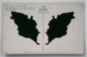 Rorschac: Louisiana Purchase