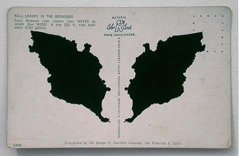 Rorschac: Louisiana Purchase