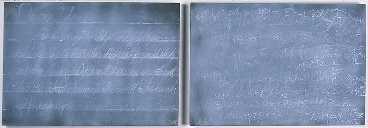 Open Letter, 2003