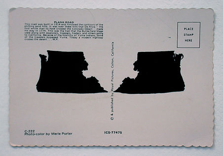Rorschac: Oregon Territories