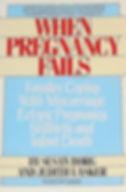When Pregnancy Fails