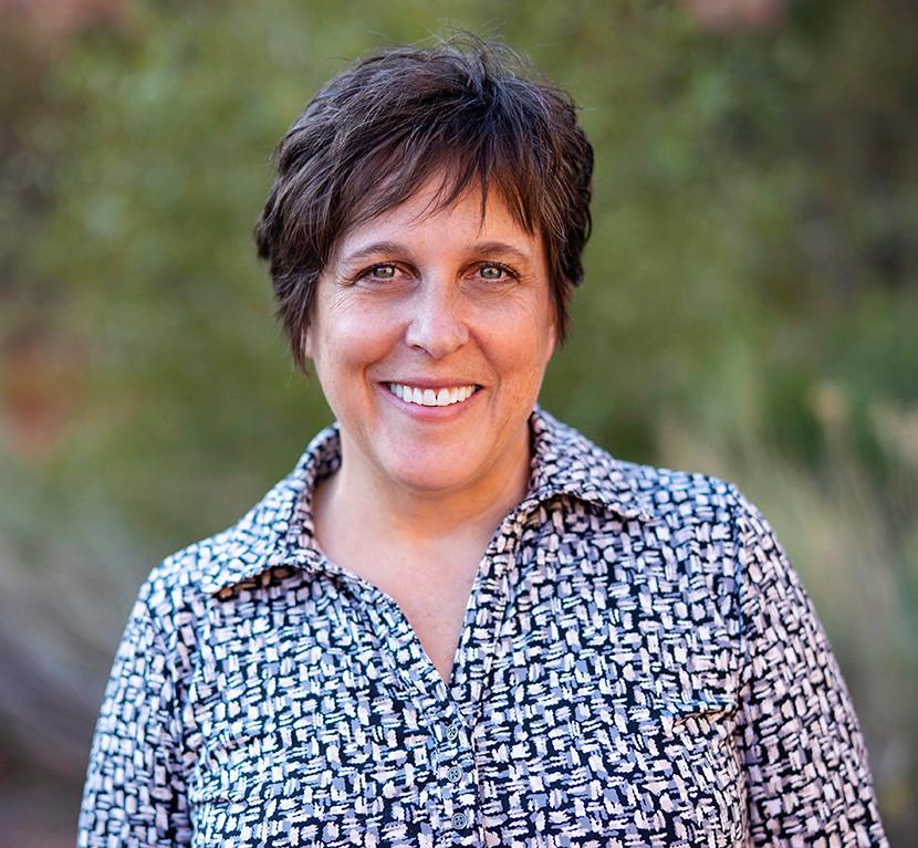 Susan Kern, CSW