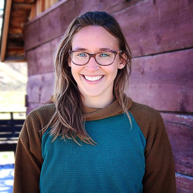 Rachel Rollins, MA, ACMHC
