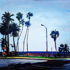 Ocean Blvd, Santa Monica