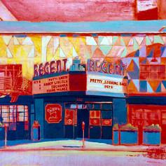 Regent Theater, DTLA