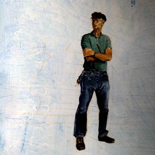 Good Company: John Collins, Artist