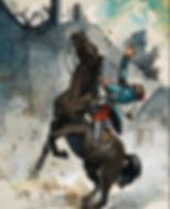 Ergun Gunduz, Traces de la Grande Guerre