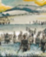Entrez, Traces de la Grande Guerre