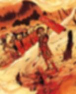 Alexis Sentenac, Traces de la Grande Guerre