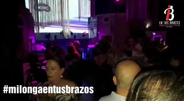 #milongaentusbrazos il Venerdì a Catania..  #tangodreamcatania #entusbrazos #tangoargentinoacatania #rinoegraziella