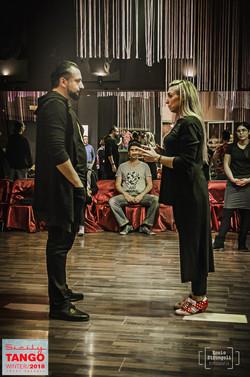 Sicily Tango winter 2018
