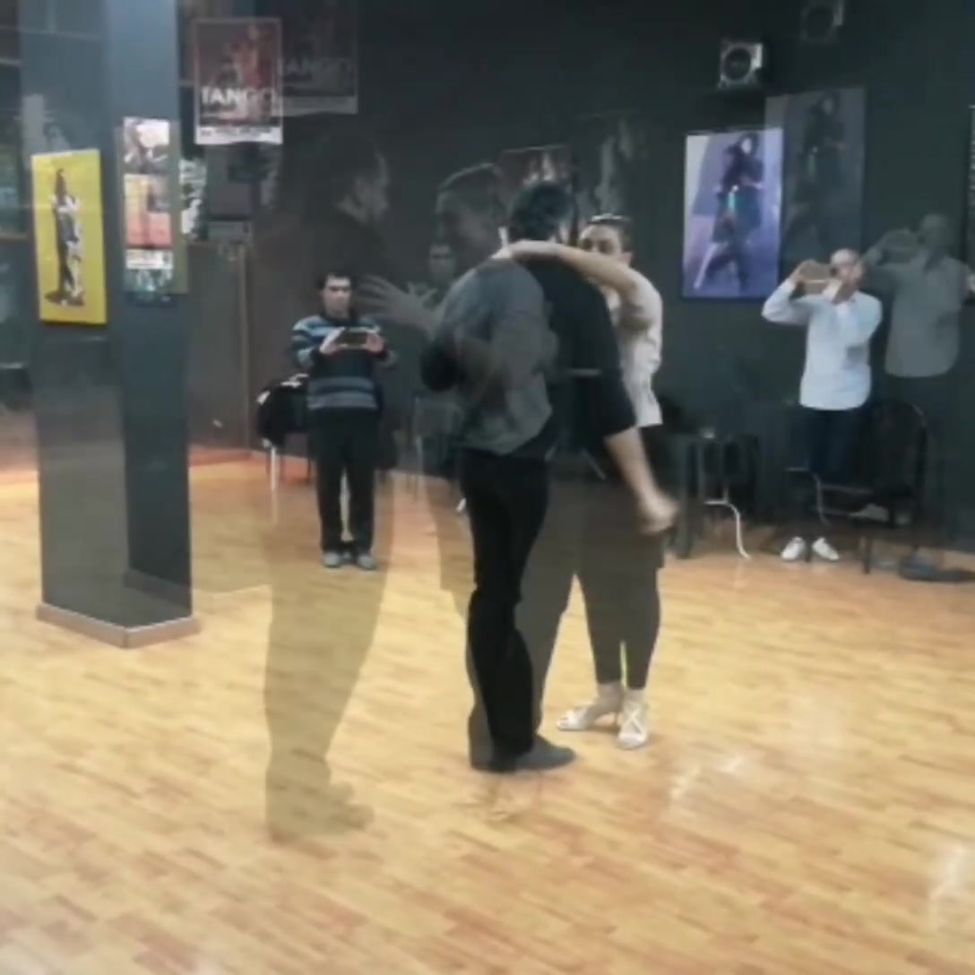 Entusbrazos tango Catania.. #seminario #rinoegraziella #tangodreamcatania
