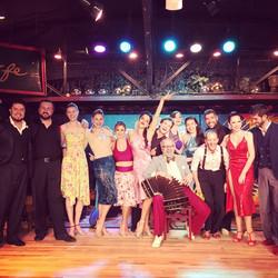Natural tango festival Denver,Colora