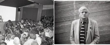 David Hockney at SFAI