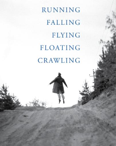 Mark Alice Durant | Running Ralling Flyi