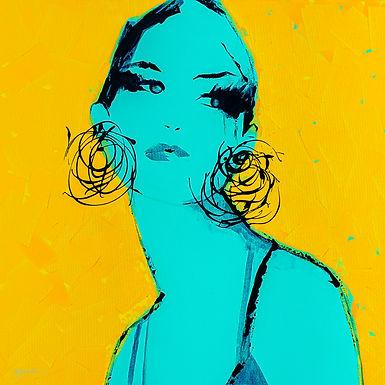 Yellow Mia