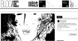 Blog Visite São Paulo