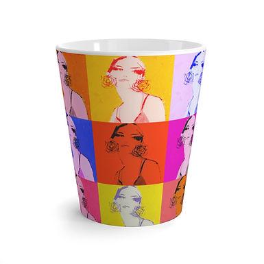 Mixed Mia Mug