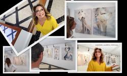 Madames Exhibition