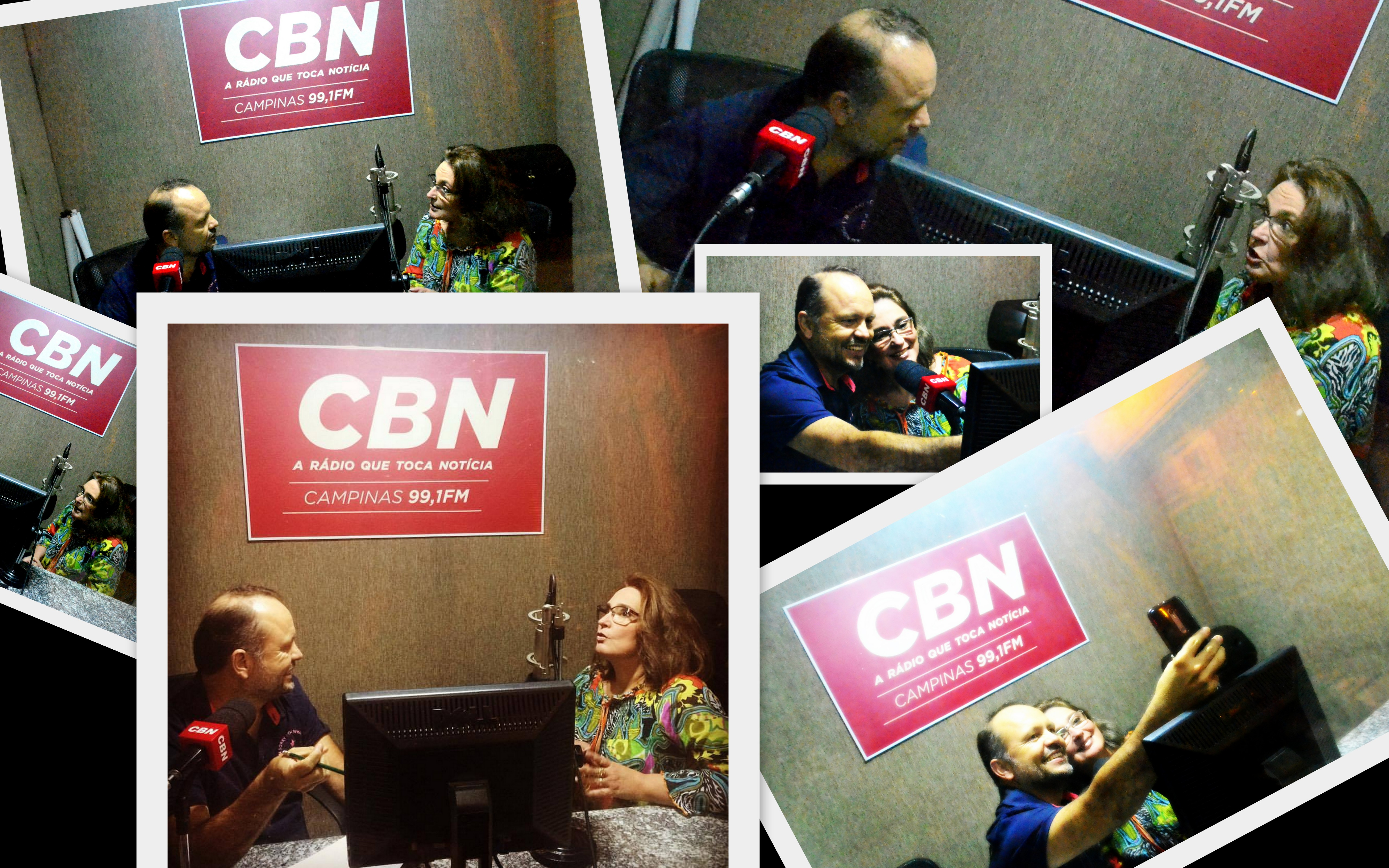 CBN Radio Interview