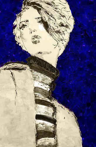 Blue Hope
