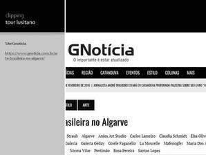 Site G Notícia
