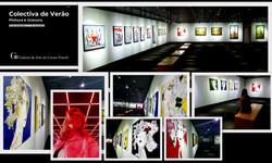 Summer Collective Exhibition