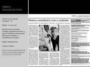 Jornal Correio Popular