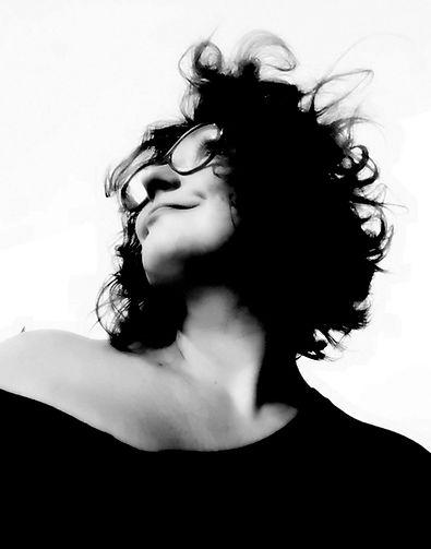 Lu Mourelle - visual artist