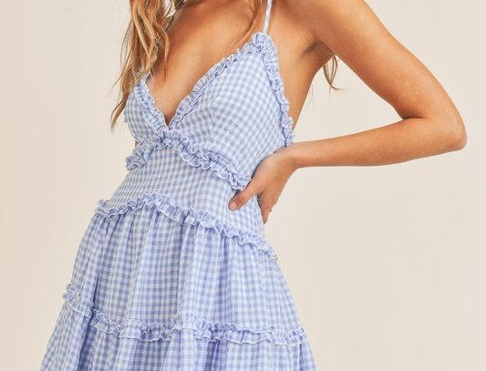 Ivel Dress