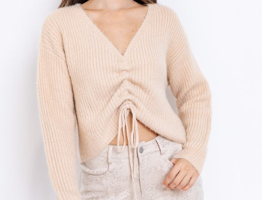 Carra Sweater