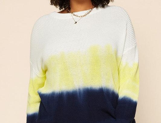 Alyson Sweater