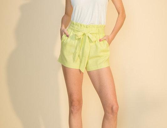 Ariadne shorts