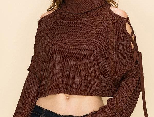 Tracie Sweater