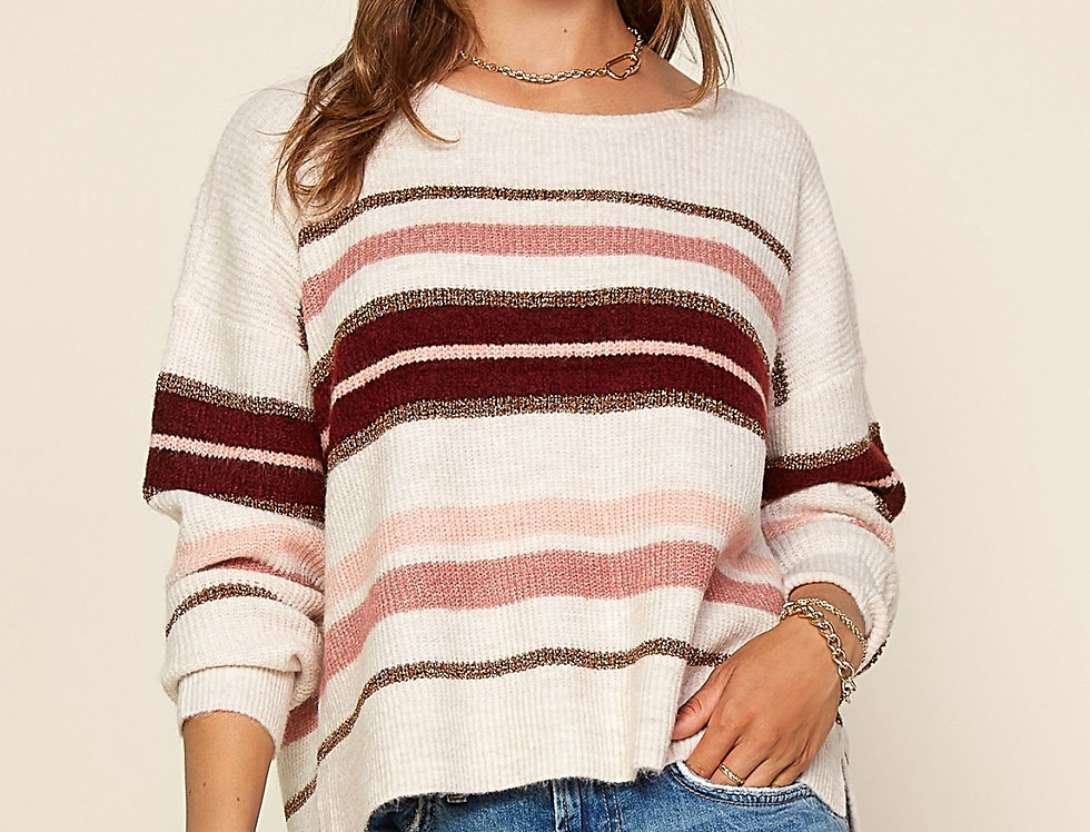 Paige Sweater