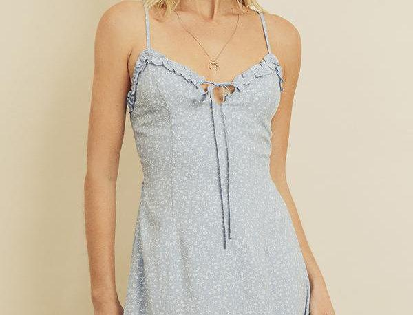 Dixie Mini Dress