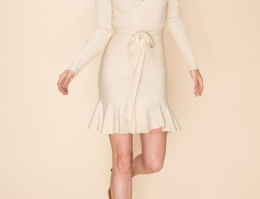 Mary Sweater Dress